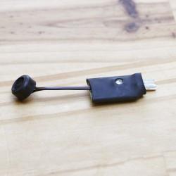 Capteur de Volume Sonore, détection d'enveloppe