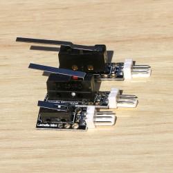 Fin de course Mini - Connectique voie analogique