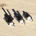 Fin de course Mini - Connecteur analogique