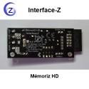Mémoriz HD - Explications au dos de la carte