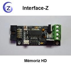 Mémoriz HD - Séquence automatique en haute résolution