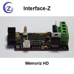 Mémoriz HD - Automatique sans ordinateur