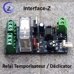 Relai Temporisateur - Déclicator