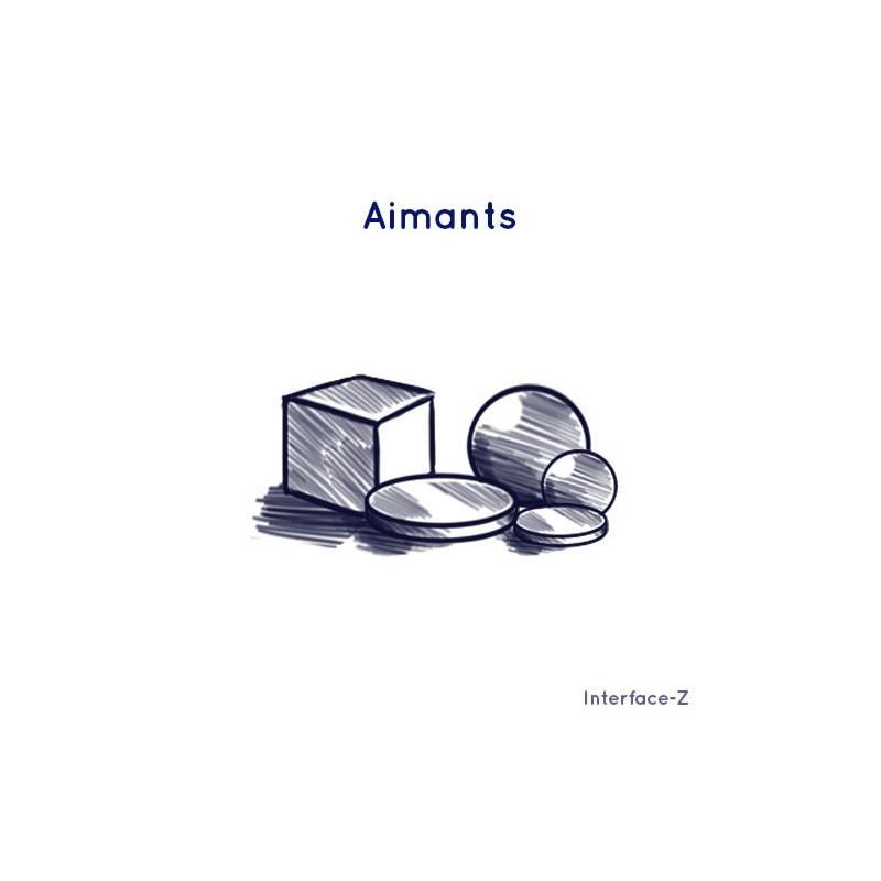 Magnétisme / Aimant