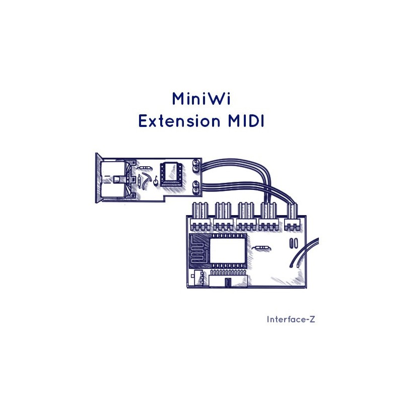 Extension Midi-MiniWi