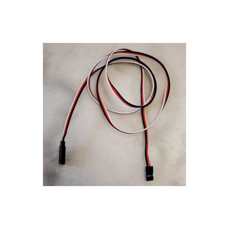 Rallonge + Filtre servomoteur
