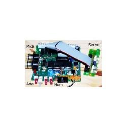 ZIP - Programmation de capteurs et actionneurs