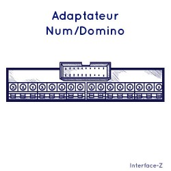 Adapteur Num-Dominos