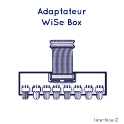 Adapteur WiSe Box