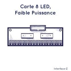 Gradation - 8 LED
