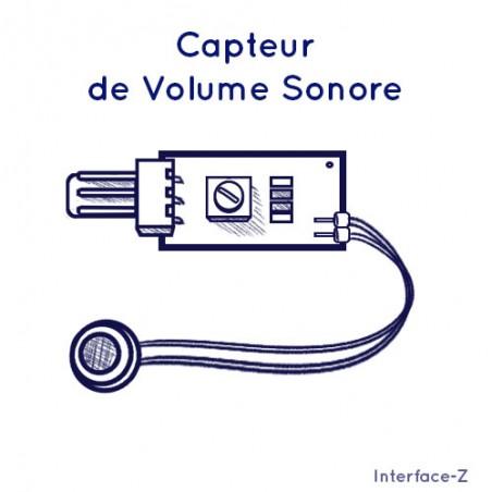Volume Sonore