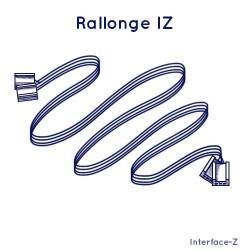 Rallonge IZ pour capteurs analogiques