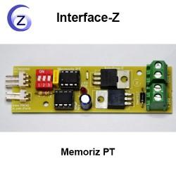 Mémoriz : séquences, automatismes, simplicité