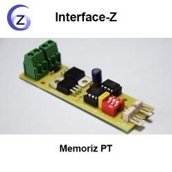 Mémoriz : boucle d'animations lumineuses ou motorisées