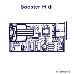 Booster Midi