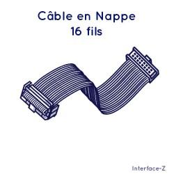 Nappe 64 Interrupteurs