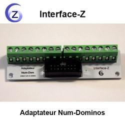 Adaptateur pour capteurs numériques
