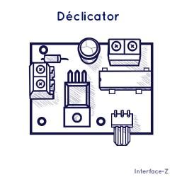 Declicator