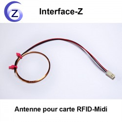 Antenne RFID solide