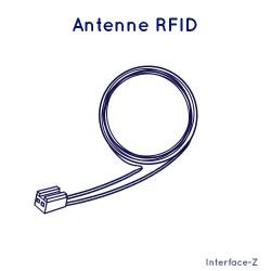 RFID-Midi - Antenne