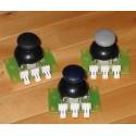 Mini Joystick, 2 capteurs analogiques et 1 bouton