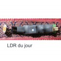 LDR Lumière du jour - Capteur de luminosité ambiante