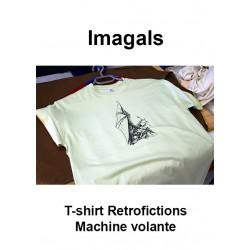 T-Shirts Retrofictions -...