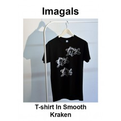 T-shirt In Smooth Symphony...