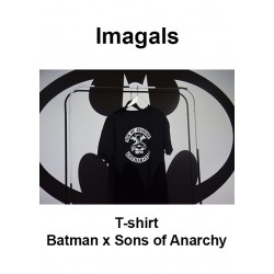 T-shirt - Sons of Anarchy x...