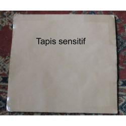 Dalle de Tapis sensitif, capteur de Présence