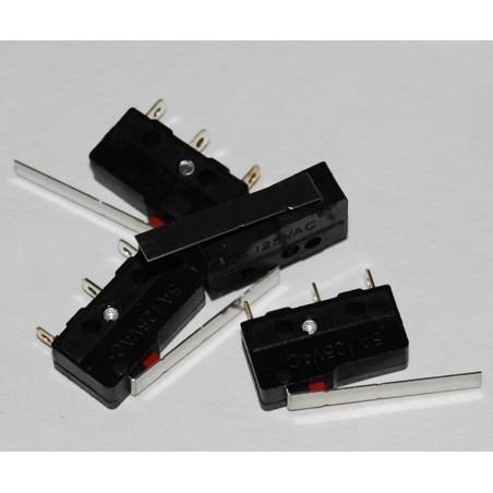 Interrupteur à lamelle moyens au détail