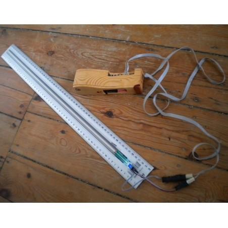 FSR très très long + ribbon 50 cm superposés