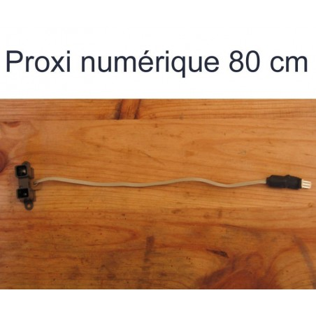 Proxi ET 80 cm On/Off