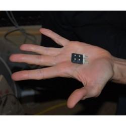 Inclinomètre 2D capteur 2 axes