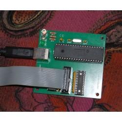 Emulateur de clavier USB