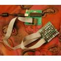 Emulateur de clavier USB - Plaque de test
