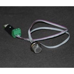 Ethylomètre, capteur d'alcool et autres composants
