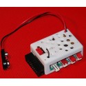 Mini-HF 2,4G première carte HF multi-canaux