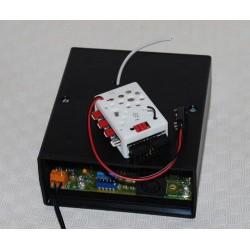 Mini-HF 2,4G multi-canaux pour capteurs