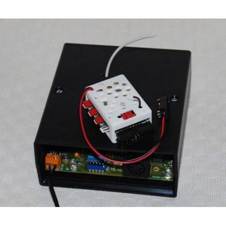 Mini-HF 2,4G multi-canaux