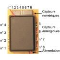 Mini-HF 433 / 869 MHz