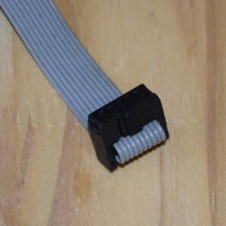 Nappe Tapis - 10 fils, câble pour capteurs interrupteurs