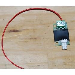 Détecteur capteur capacitif Interface-Z