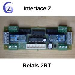 On/Off - Relais 220V 2RT
