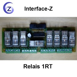 Interrupteurs On/Off - Relais 220V 1RT