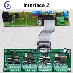 Gradation - 8 Transistors Haute puissance, éclairage et motorisation