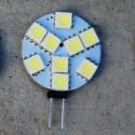 Ampoule LED 12V 3 Watts, blanc neutre, éteinte