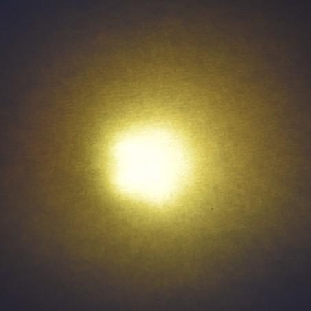 Lampe LED 12V 1W blac chaud et diffusant
