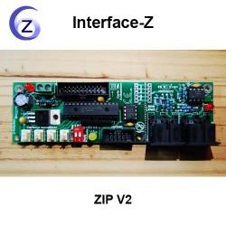 ZIP 2 - Traitement de données de capteurs
