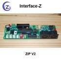 ZIP 2 - Carte Interface-Z pour installations interactives